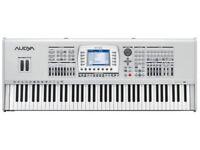 Ketron Auyda 76 keyboard