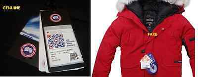 Canada Goose chilliwack parka sale discounts - Avoid Fake Canada Goose Items | eBay