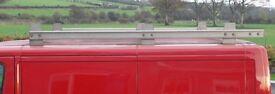 Roof Rack for Citroen Relay, Fiat or Peugeot