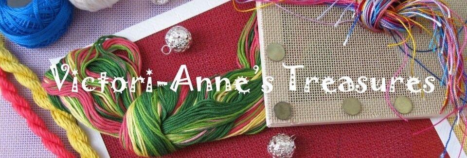 Victori-Anne's Treasures