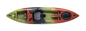 Tootega Sector 110 Huntsman Fishing Kayak in Stock and on Sale!