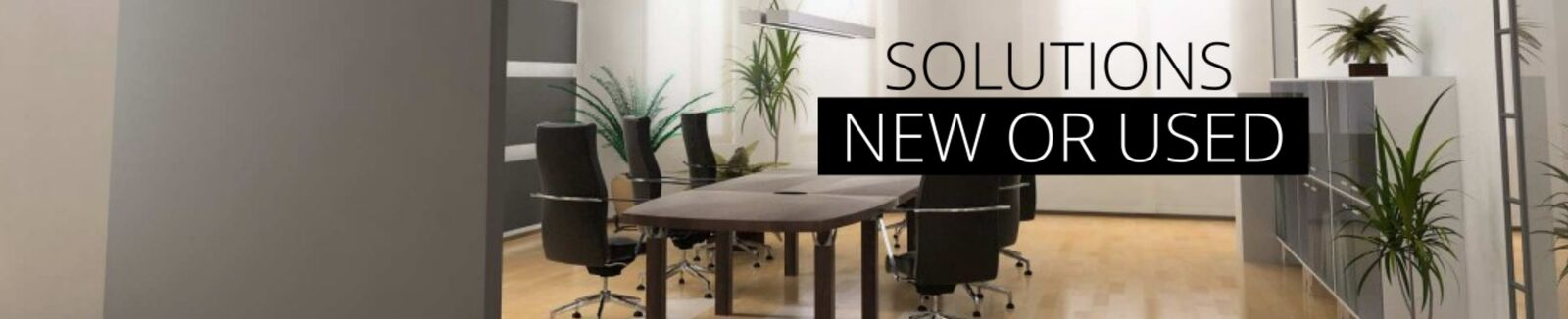 Office Furniture Solutions Store
