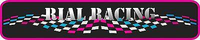 RIAL RACING ACCESORIOS AUTOMOVIL