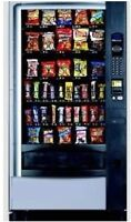 167 Crane National Snack Vending Machines / Many Available