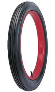 "I have 2, 32"" x 4"" Universal Ribbed Blackwall Tires NEW!!"