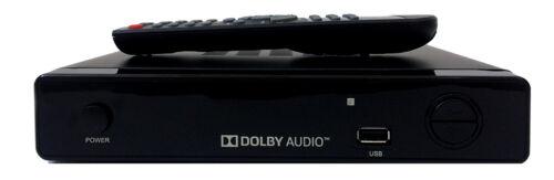 Digital Antenna TV Receiver + DVR Recorder For Broadcast Channels 1080p