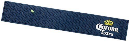 Corona Extra Professional Lime Design Bar Mat Spill Mat Rail Drip Mat NEW