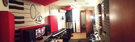 Amazing MUSIC STUDIO in Brixton!!! (full time or share!)