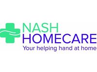 Home Care Assistant / Support Worker