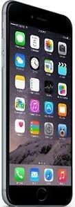 iPhone 6S Plus 64 GB Space-Grey Unlocked -- 30-day warranty, blacklist guarantee, delivered to your door
