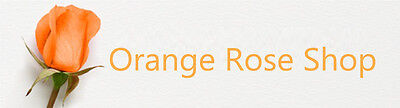 Orange Rose Shop
