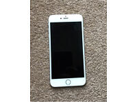 iPhone 6 Plus - 128gb - Silver - Unlocked