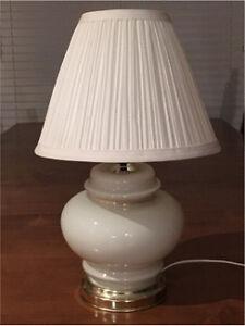 Lamp Kitchener / Waterloo Kitchener Area image 1