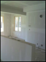 Mississauga Oakville Drywall Taping Mudding Specialists