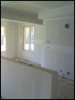 BURLINGTON OAKVILLE DRYWALL TAPING MUDDING SPECIALISTS