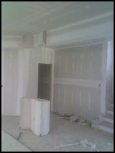 MILTON OAKVILLE DRYWALL & TAPING MUDDING SERVICES
