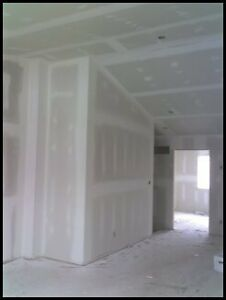 Georgetown Milton Drywall Taping Mudding Specialists Since 1972 Oakville / Halton Region Toronto (GTA) image 1