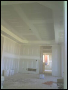 PROFESSIONAL DRYWALL INSTALL & TAPING MUDDING SPECIALISTS Oakville / Halton Region Toronto (GTA) image 3