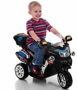 Brand new electrical power bike for Kids