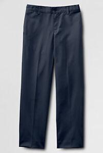 Brand new boys uniforms white tops/navy pants