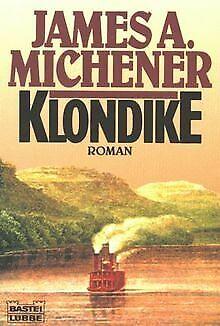 Klondike von Michener, James A. | Buch | Zustand akzeptabel