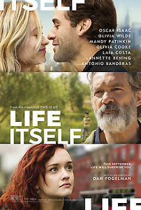 2 Tickets for Life Itself (TIFF/Gala Screening)