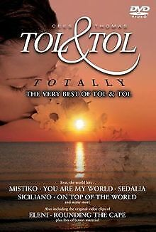 Tol & Tol - Totally: The Very Best of | DVD | Zustand (Tol & Tol The Best Of Tol & Tol)