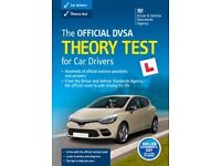 The Official DVSA Theory Test for Car Drivers (2016)