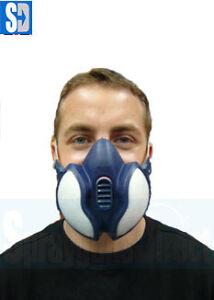 3M Spray Paint /Dust Mask respirator 06941+FREE filter