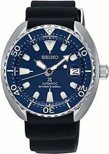 SEIKO Prospex MINI Turtle SRPC39K1 Automatic 200m Diver Navy SRPC39 3 YEAR WARRANTY IN STOCK