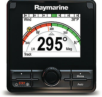 RayMarine P70Rs Autopilot Controller Autopilot Control Head E70329