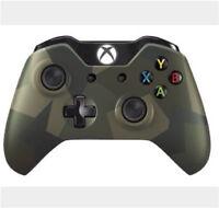 Camo Xbox one controller for $50