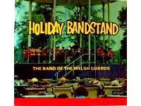 wlp 6058 holiday bandstand