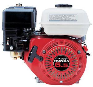 Go Kart Engines and Parts - Honda / Clone / Predator