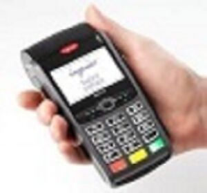 Debit and Credit card machines