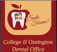 HIRING FULL TIME LEVEL 2 DENTAL ASSISTANT