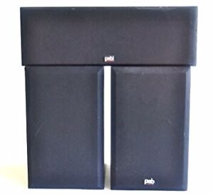 Psb alpha speakers and centre channel