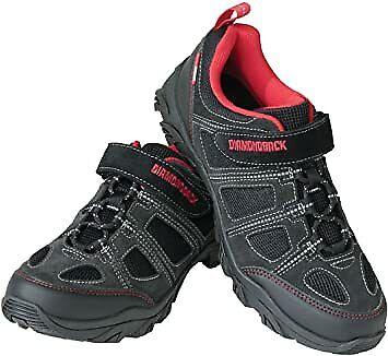 Diamondback Men's Trace Clipless Pedal Compatible Cycling Shoe - 44 EU/10.5 US