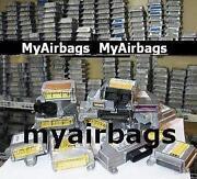 Airbag Module Reset