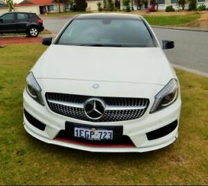2013 Mercedes-Benz A250 Hatchback **12 MONTH WARRANTY** West Perth Perth City Area Preview