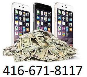 ALL iPHONE and SAMSUNG WANTED!! NEED THEM URGENTLY! PICK UP NOW