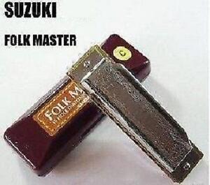 Brand New! Suzuki Harmonica for sale from $18.00