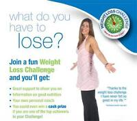 Join our Summer Shred Challenge today!