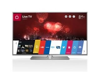 "70"" led 3d smart tv - lg"