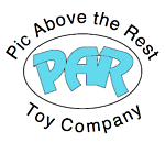 Pic Above the Rest Toy Company