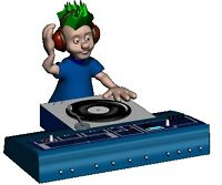Trade your tires for my DJ system
