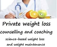 One-on-One Healthy Weight Loss