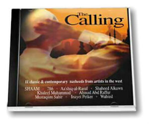 Sale! 70% off Islamic CD The Calling 11 Classic & Contemporary Nasheeds.