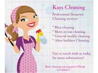 Domestic Cleaning Services St Albans Hatfield Welwyn Garden City