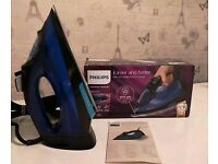 PHILIPS PERFECT CARE POWERLIFE STEAM IRON GC3920